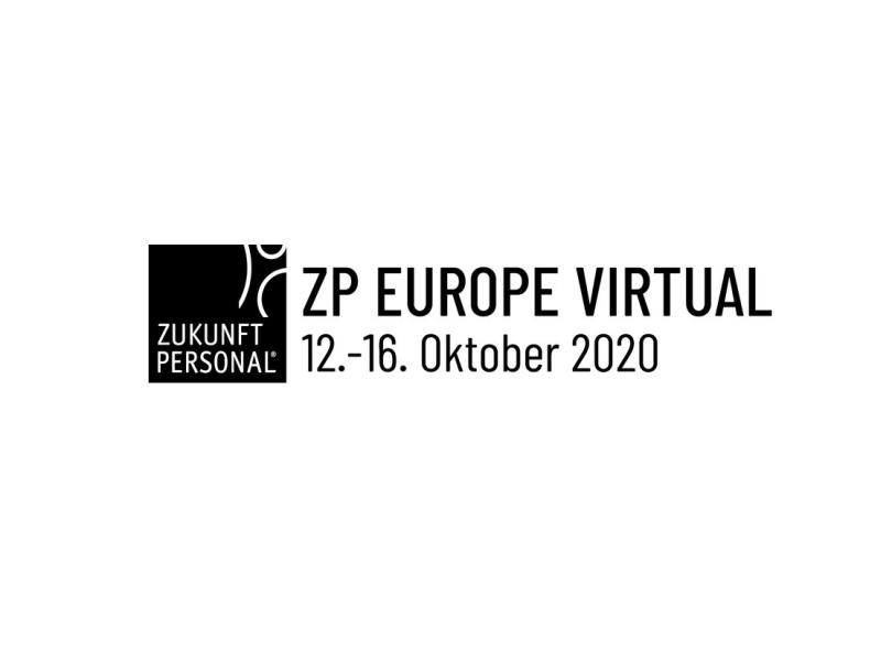 Zukunft Personal - Virtuelle HR Week!