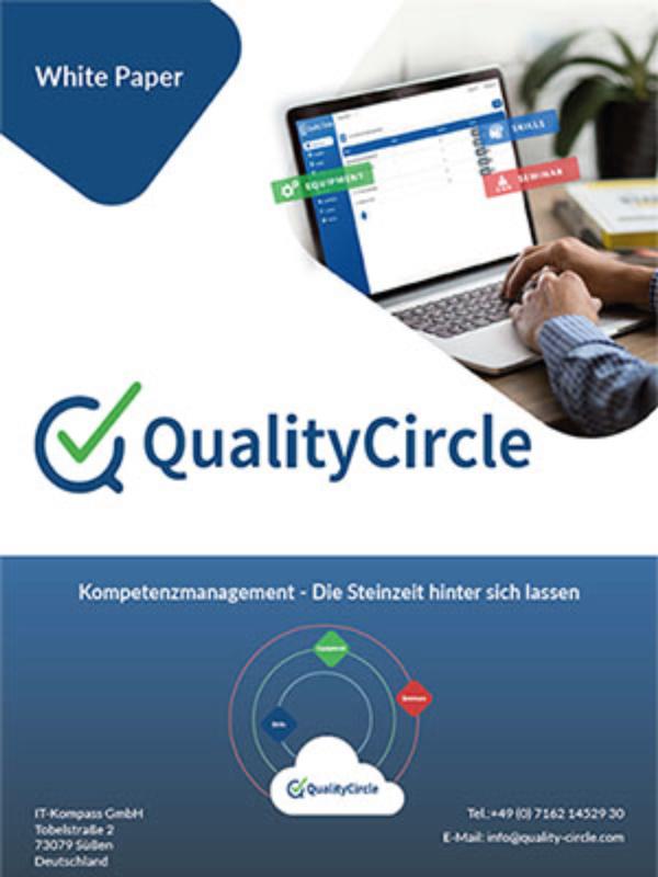 Whitepaper zu QualityCircle Skills